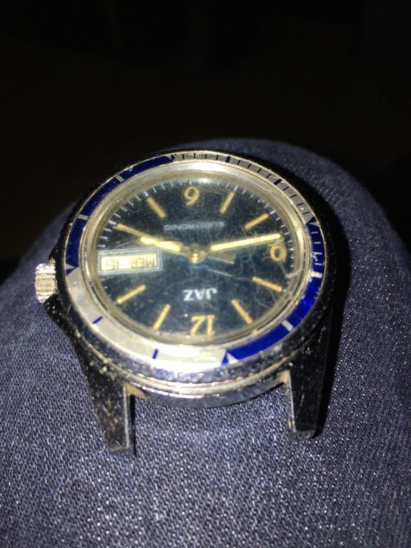 Mido -  [Postez ICI les demandes d'IDENTIFICATION et RENSEIGNEMENTS de vos montres] - Page 34 4416f210