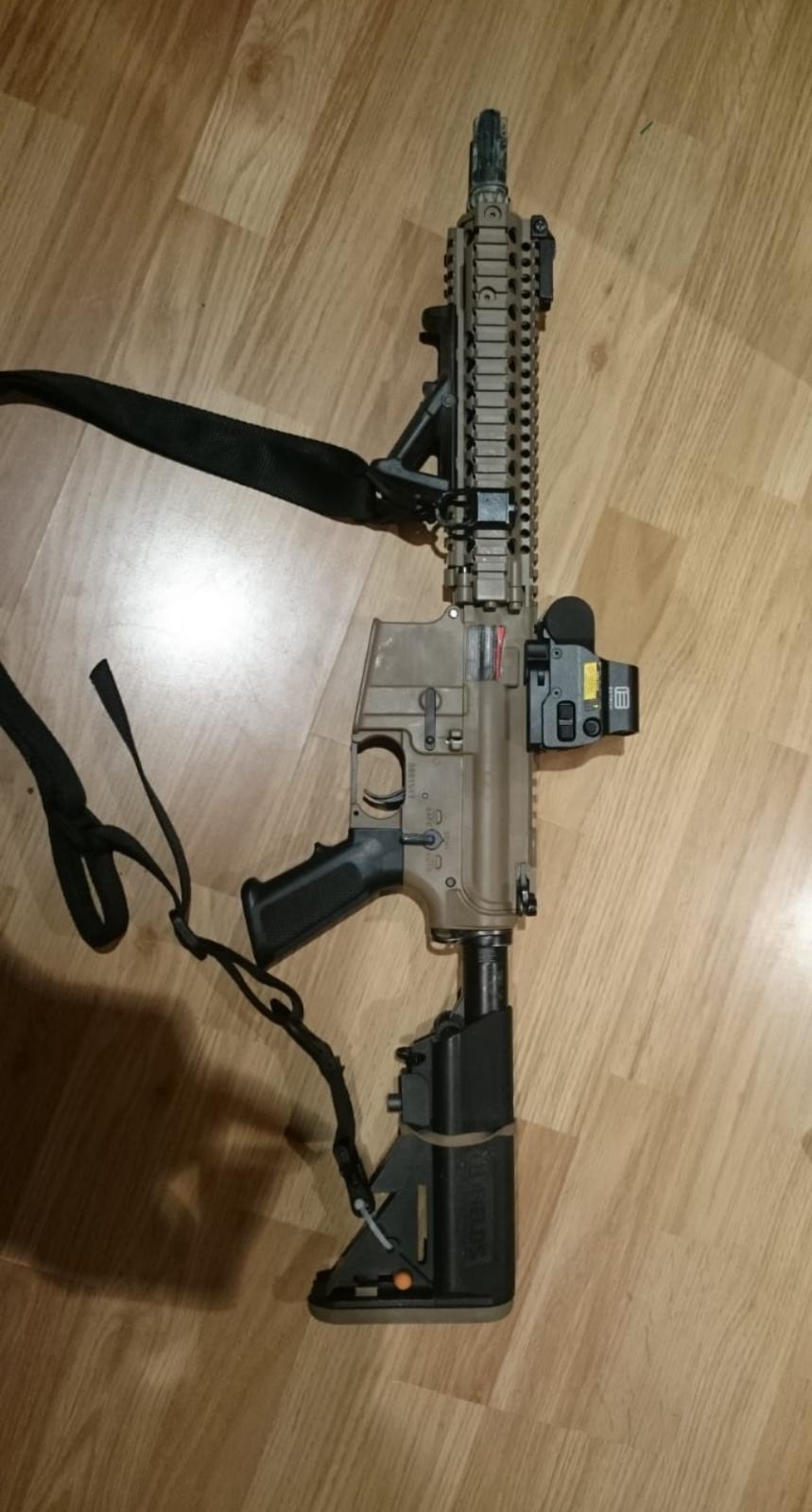 [VENDO] MK18 G&G 59520c10