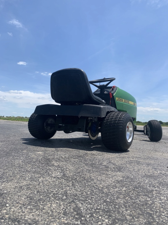 [DNF][2020 Build-Off Entry] Justin's Jammin Deere 8aaab710