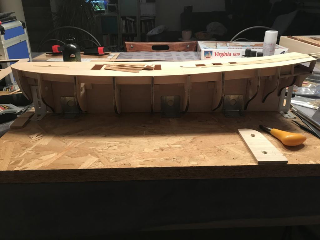 Frégate USS Constitution de Constructo premiers pas ..... Img_0010