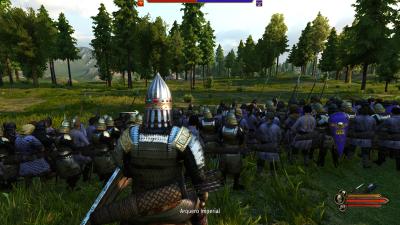 Nuestras capturas de Mount and Blade 2: Bannerlord Unknow11