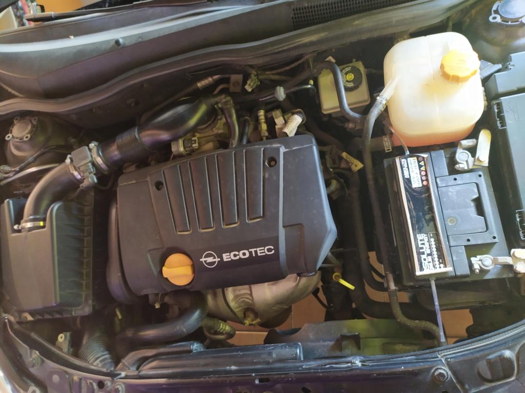 Opel Astra h GTC 1.8 gasolina 15888610