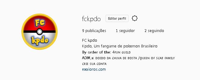 Criançaõ de fanpage no intagram segue lá -> @fckpdo Screen10