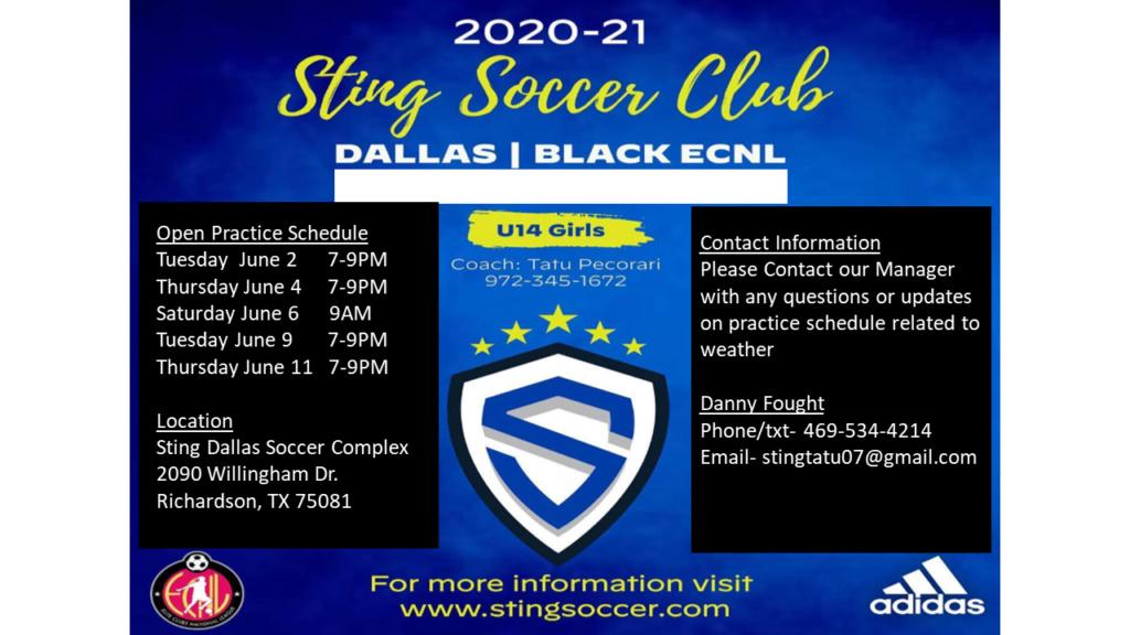 Sting Black U14 ECNL Open Practices Deskto10