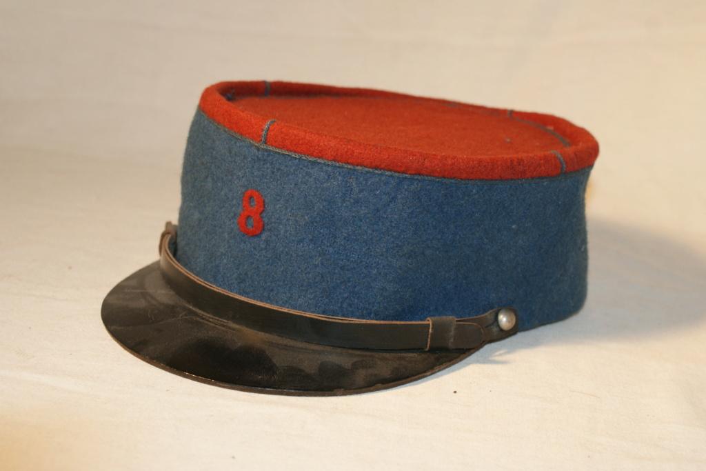 Kepi Mle 1935 - Cavalerie ? Dsc00416