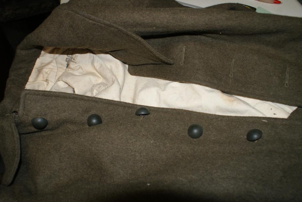 manteau d'homme monté 38 Dsc01457