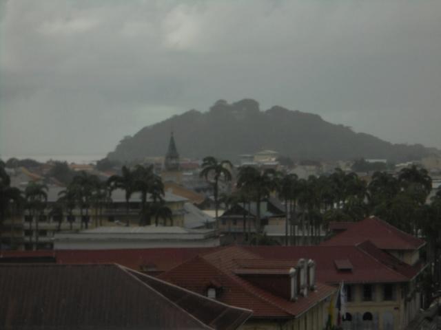 La Guyane en 2018  Dsc08710