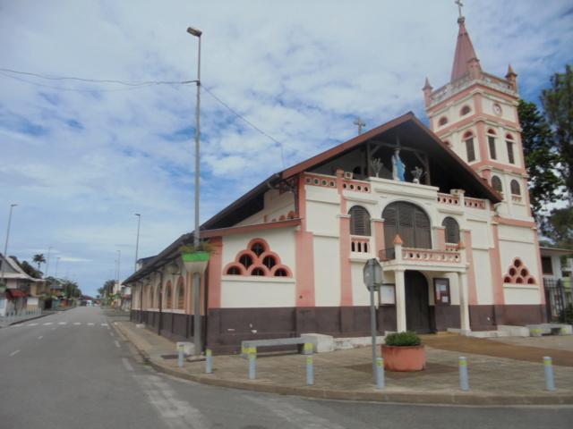La Guyane en 2018  - Page 6 Dsc09122