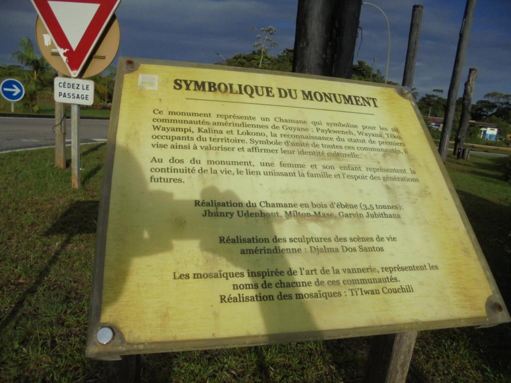 La Guyane en 2018  Dsc09817