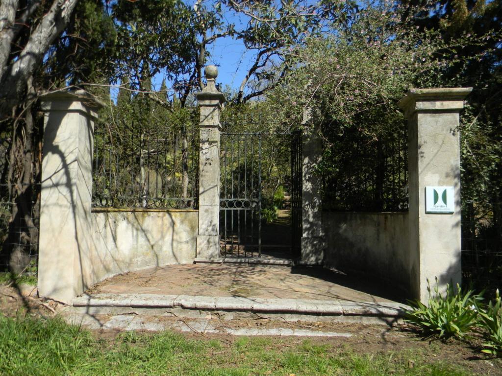 (83) Domaine d'Orvès - La Valette-du-Var Dscn0181