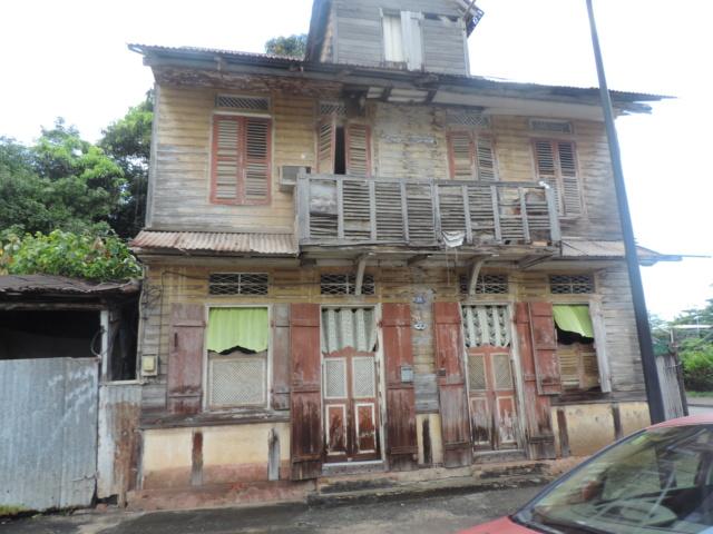 La Guyane en 2018  Dscn9814