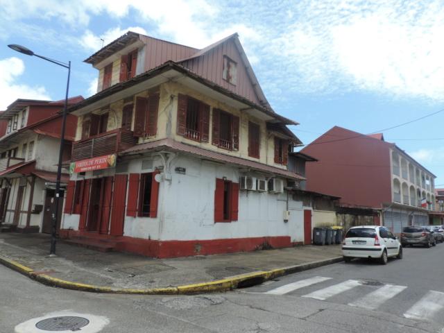 La Guyane en 2018  Dscn9818