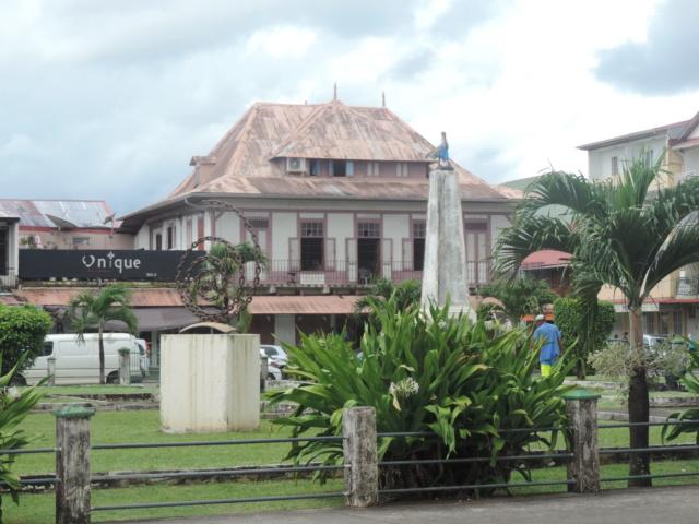 La Guyane en 2018  Dscn9910
