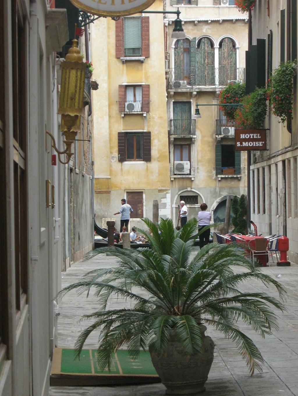 Venise paysages et jardins  Morgan12