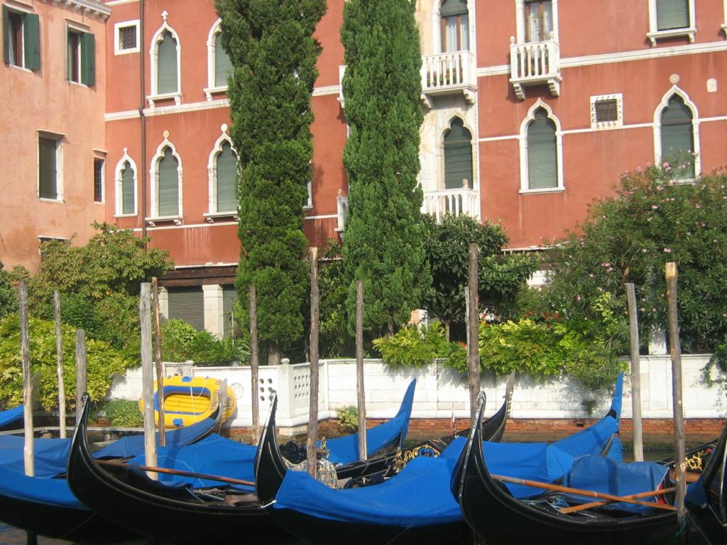 Venise paysages et jardins  Morgan13