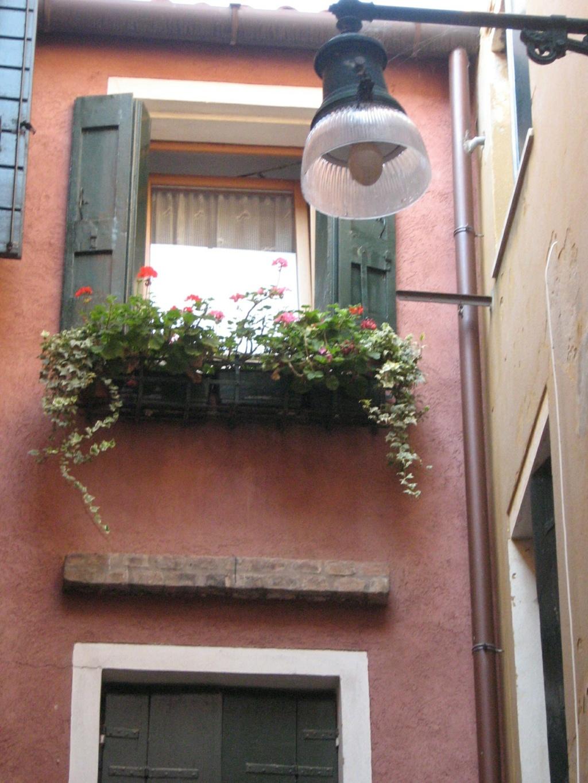 Venise paysages et jardins  Morgan16