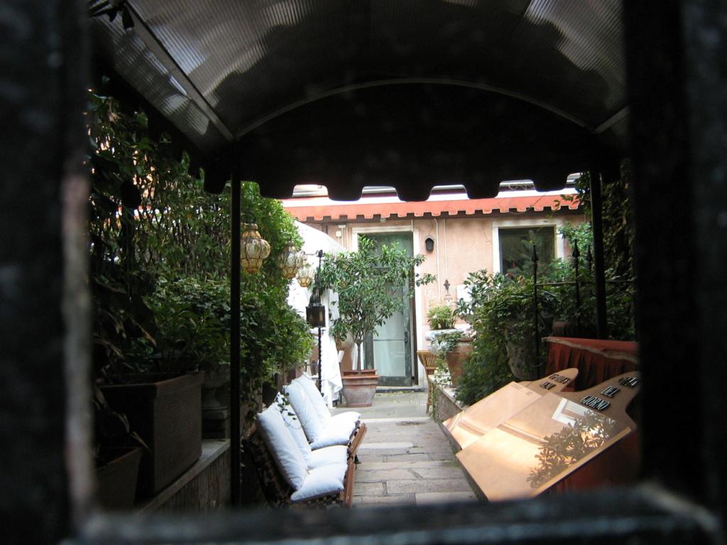 Venise paysages et jardins  Morgan17