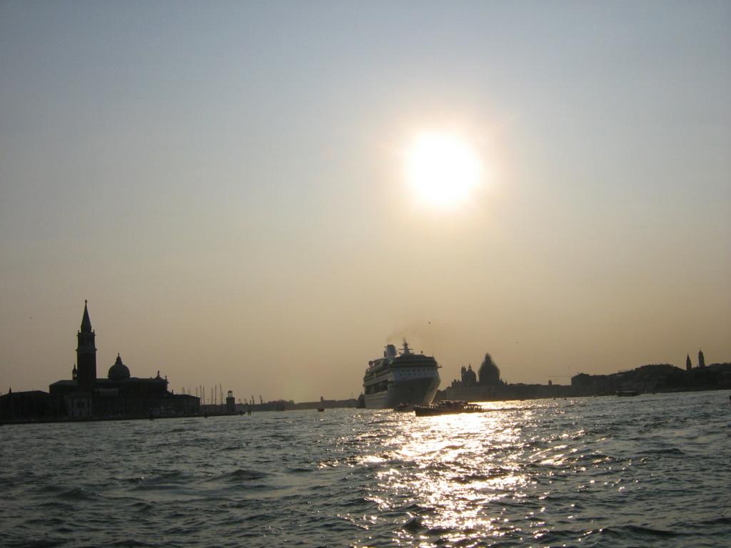 Venise paysages et jardins  Morgan24