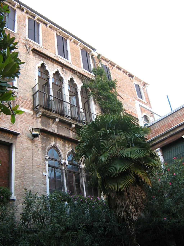 Venise paysages et jardins  Morgan28