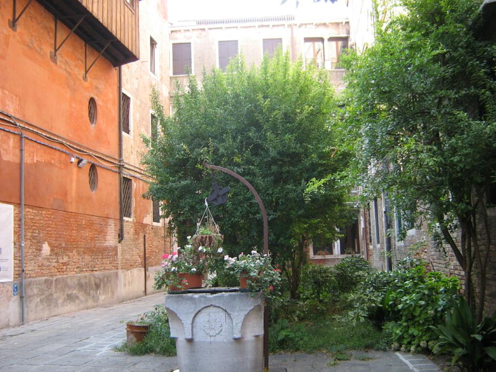 Venise paysages et jardins  Morgan33