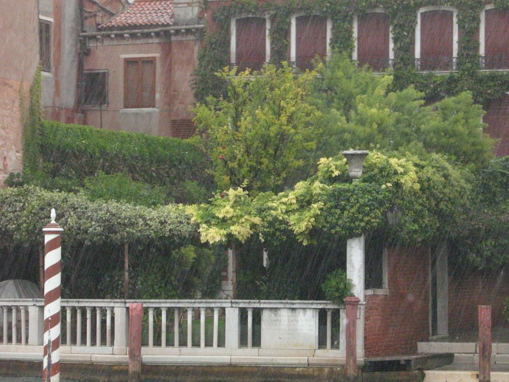 Venise paysages et jardins  Morgan34