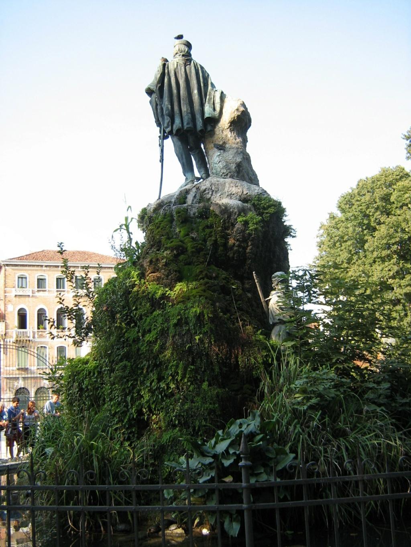 Venise paysages et jardins  Morgan36