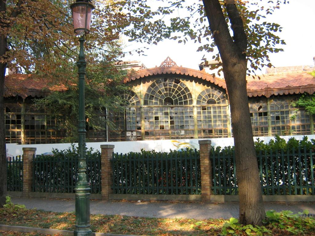 Venise paysages et jardins  Morgan40