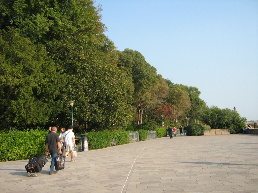 Venise paysages et jardins  Morgan45