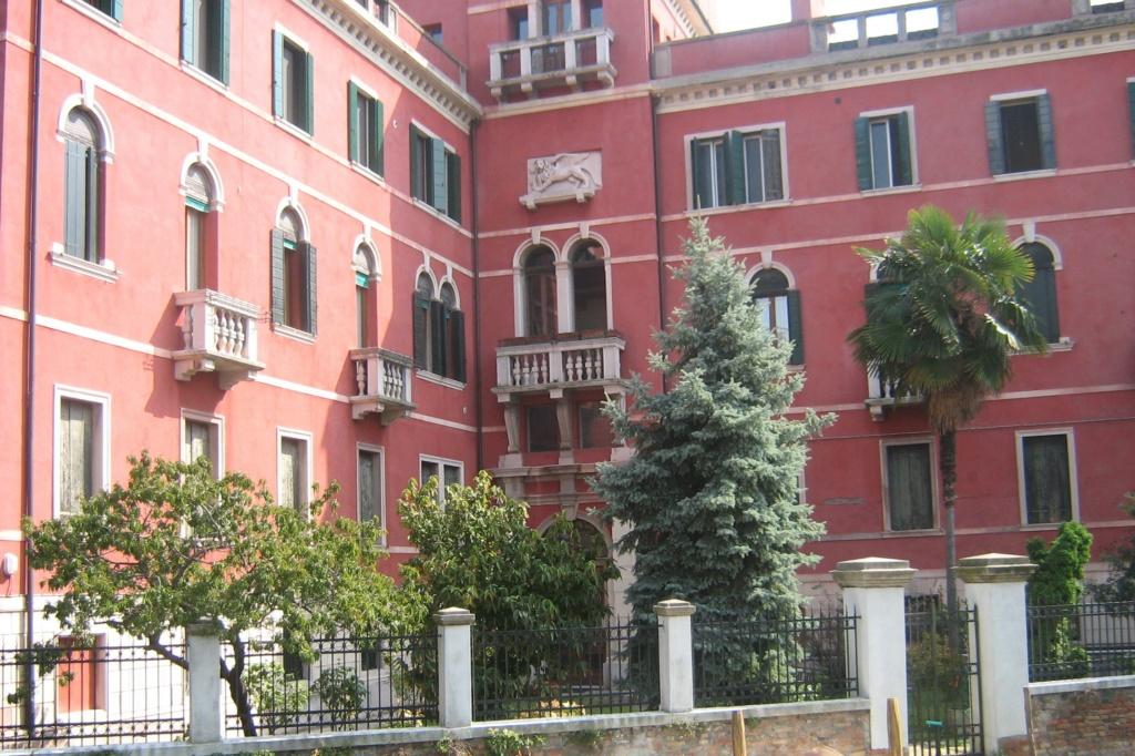 Venise paysages et jardins  Morgan53
