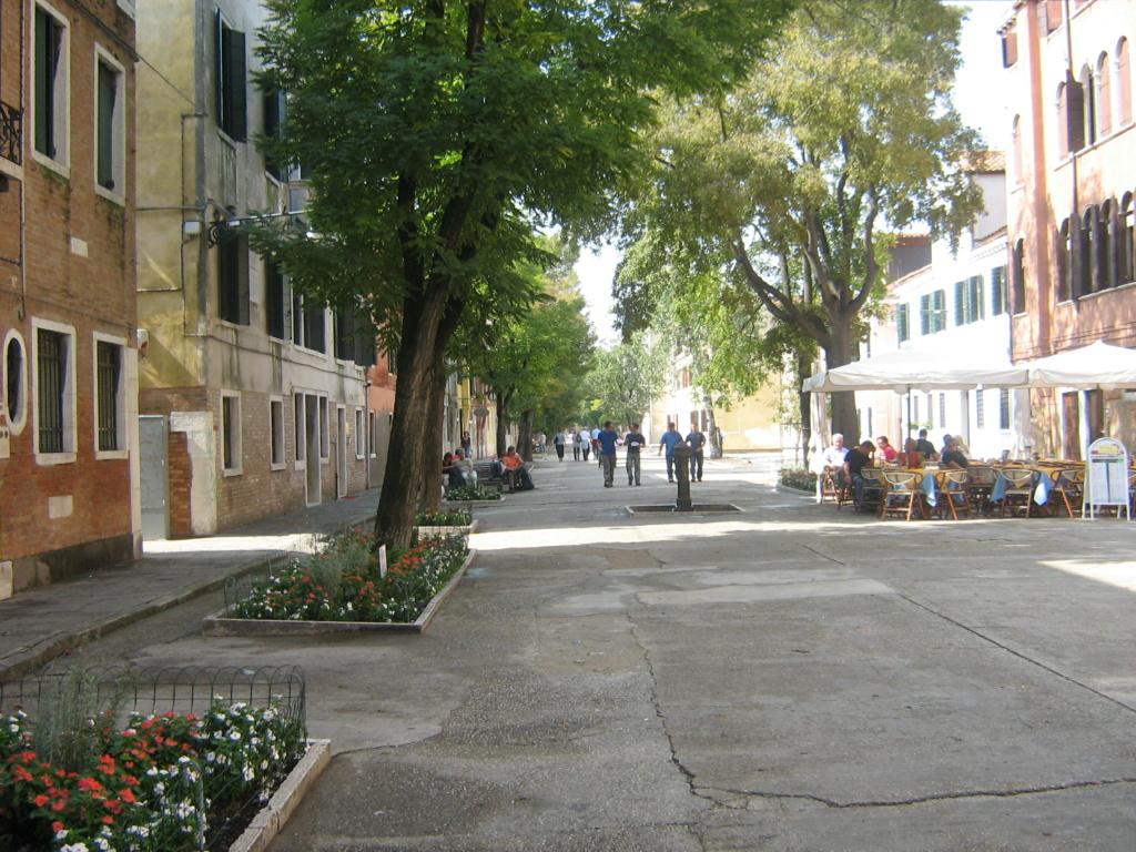 Venise paysages et jardins  Morgan54