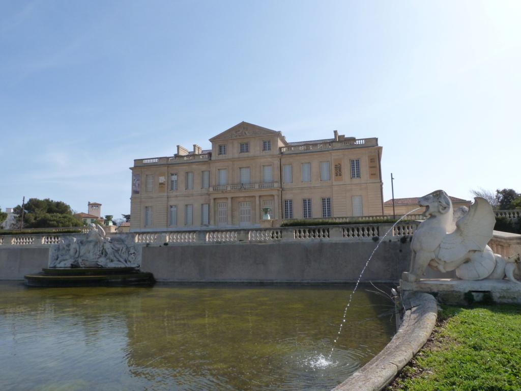 (13) Le parc Borely à Marseille  P1110210
