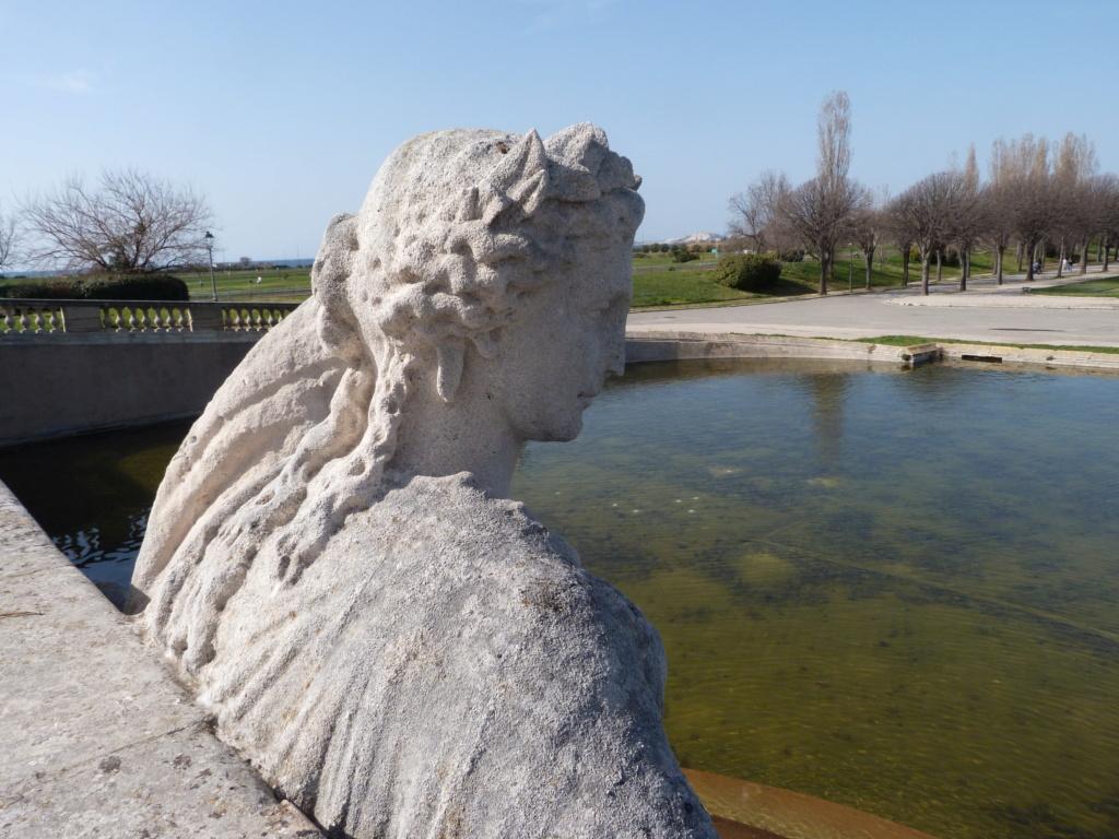 (13) Le parc Borely à Marseille  P1110213