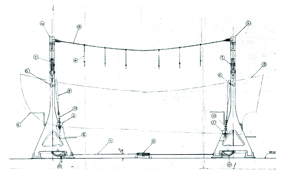 Pétrolier T2, USS Pamanset (AO-85) 1943 (Création 3D 1/200°) par Iceman29 - Page 14 111