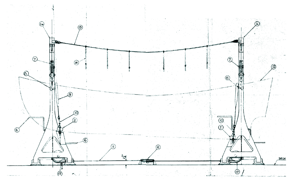 Pétrolier T2, USS Pamanset (AO-85) 1943, Impression 3D & Scratch au 1/200 - Page 14 310