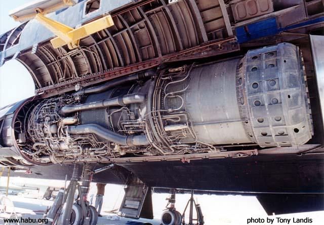 Sa Majesté SR-71, Jasmine models, 1/144 Aile210