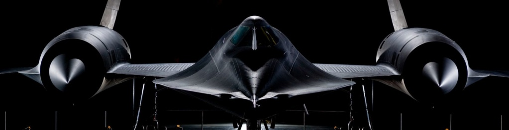 Sa Majesté SR-71, Jasmine models, 1/144 Sr71-a10