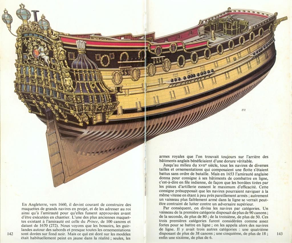 HMS Prince 1670 mamoli 1/144 Voilie10
