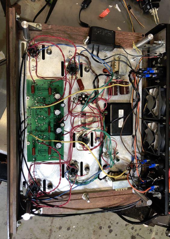 My rack mount ST-120 build Unders10