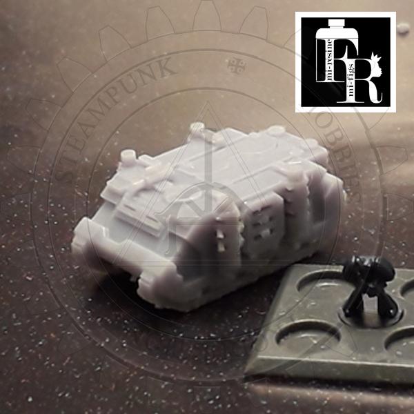 Créateur 3d impression Rhino-10