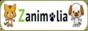 dépot de logo pour zanimalia Zanima10