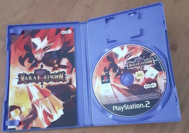 [VDS] Makai Kingdom pour Playstation 2 Jeu113