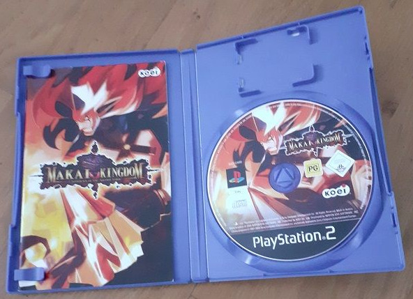 [VDS] Makai Kingdom pour Playstation 2 Jeu313