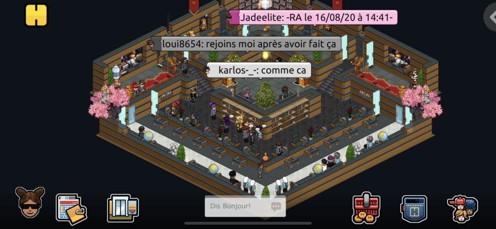 [P.N] Rapports d'activité de Jadeelite. 266d2610
