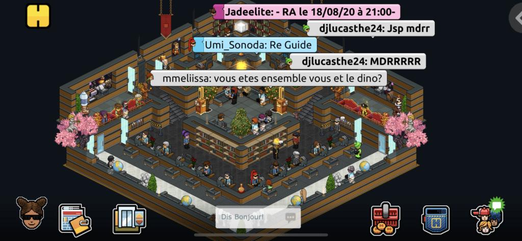 [P.N] Rapports d'activité de Jadeelite. 32a80510