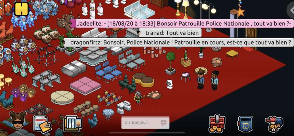 [P.N] Patrouilles de Jadeelite. 47326710