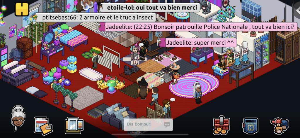 [P.N] Patrouilles de Jadeelite. 4f9c3910