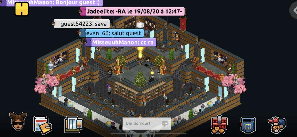 [P.N] Rapports d'activité de Jadeelite. 54aa5110