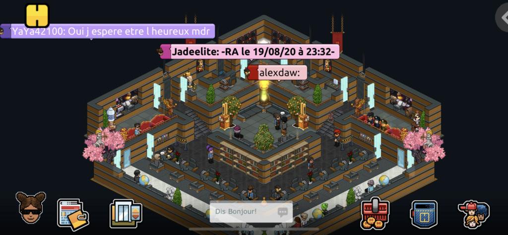 [P.N] Rapports d'activité de Jadeelite. 7f541d10