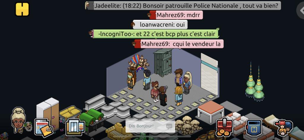 [P.N] Patrouilles de Jadeelite. C7009e10