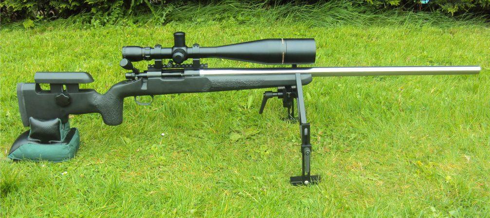 Crosse tactique pour remington 700 sps varmint Dsc01411